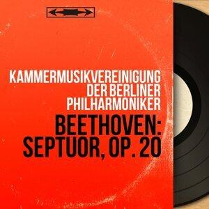 Kammermusikvereinigung der Berliner Philharmoniker 歌手頭像
