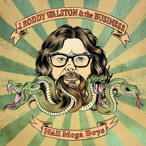 J Roddy Walston & The Business 歌手頭像