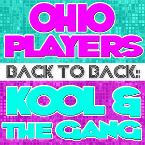Ohio Players | Kool & The Gang 歌手頭像