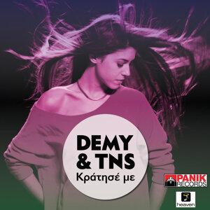 Demy & Tns 歌手頭像