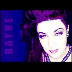 Rayne 歌手頭像