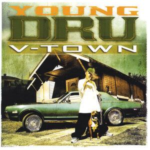 Young Dru 歌手頭像