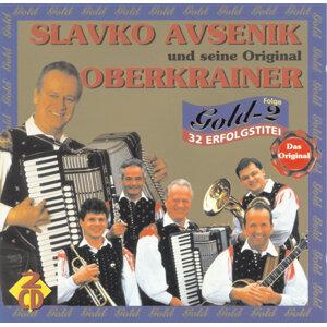 Slavko Avsenik Und Seine Original Oberkrainer 歌手頭像