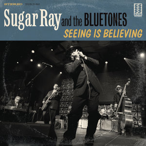 Sugar Ray & The Bluetones 歌手頭像