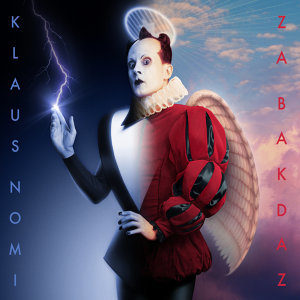 Klaus Nomi 歌手頭像