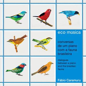 Fabio Caramuru 歌手頭像