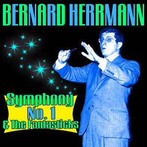 Bernard Herrmann & The National Symphony Orchestra 歌手頭像