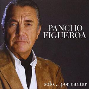 Pancho Figueroa 歌手頭像