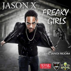 Jason X 歌手頭像