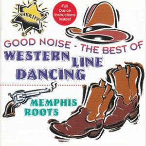Memphis Roots 歌手頭像