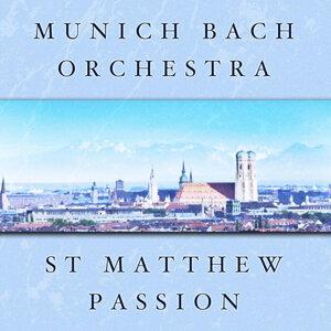 Munich Bach Orchestra 歌手頭像