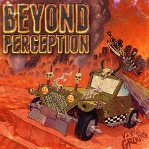 Beyond Perception 歌手頭像