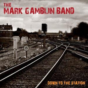 The Mark Gamblin Band 歌手頭像