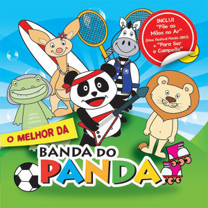 Banda do Panda 歌手頭像