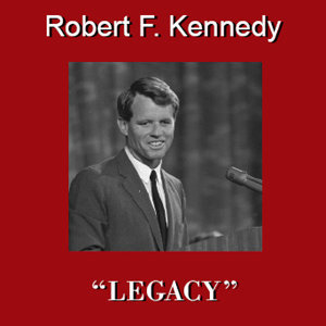 Robert F. Kennedy 歌手頭像