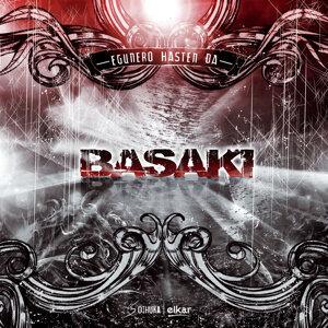 Basaki 歌手頭像