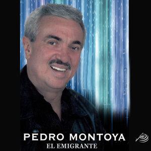 Pedro Montoya 歌手頭像