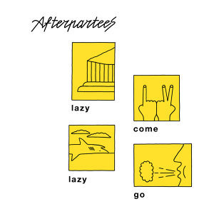 Afterpartees