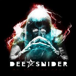 Dee Snider 歌手頭像