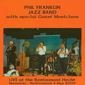 Phil Franklin Jazz Band 歌手頭像
