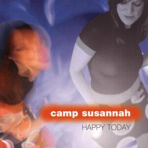 Camp Susannah 歌手頭像