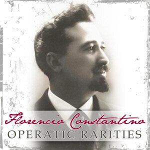 Florencio Constantino 歌手頭像