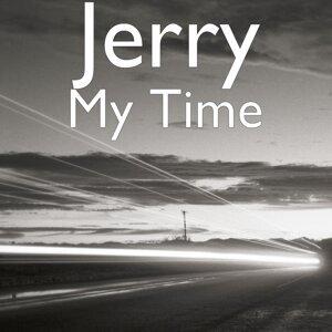 Jerry 歌手頭像