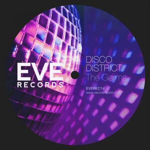 Disco District 歌手頭像