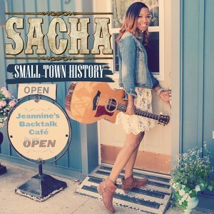 Sacha 歌手頭像