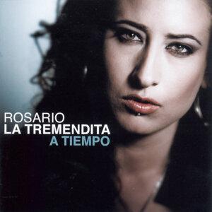Rosario La Tremendita 歌手頭像