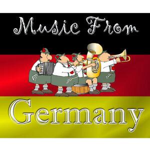 Deutscher Spielerchor 歌手頭像