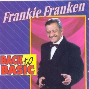 Frankie Franken (Javalins) 歌手頭像
