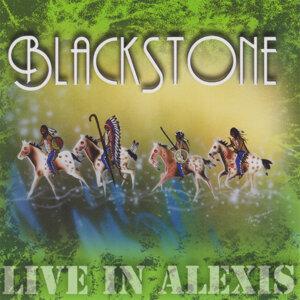 Blackstone 歌手頭像