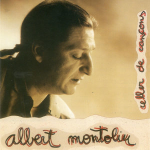 Albert Montoliu 歌手頭像