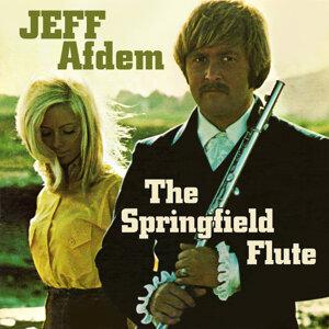 Jeff Afdem 歌手頭像