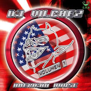 Dj Vilchez Vol.1 歌手頭像