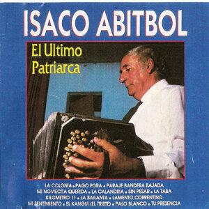 Isaco Abitbol 歌手頭像