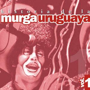 Murga Uruguaya 歌手頭像