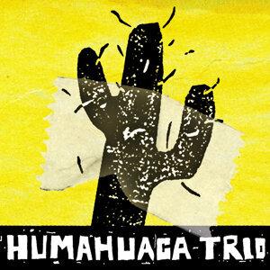 Humahuaca Trío 歌手頭像