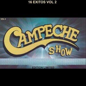 Campeche Show 歌手頭像