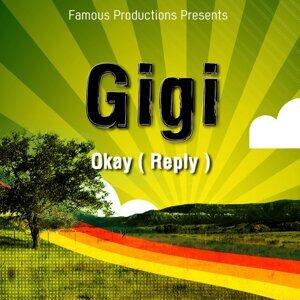 Gigi 歌手頭像