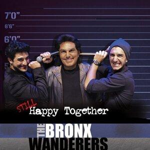 The Bronx Wanderers 歌手頭像