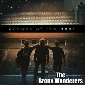 The Bronx Wanderers