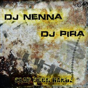 Dj Nenna & Dj Pira 歌手頭像