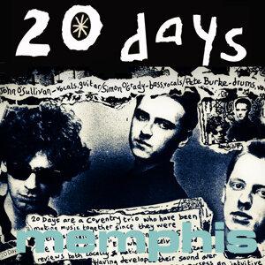 20 Days 歌手頭像