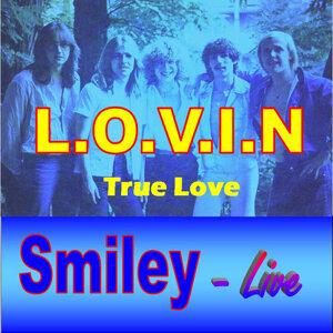 Smiley-live 歌手頭像