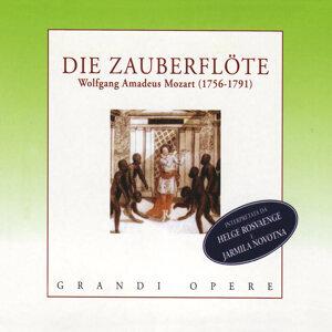 Helge Rosvaenge, Jarmila Novotna, Wiener Philharmoniker & Arturo Toscanini 歌手頭像