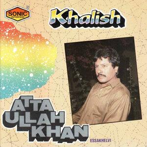 Atta Ullah Khan Essakhelvi 歌手頭像