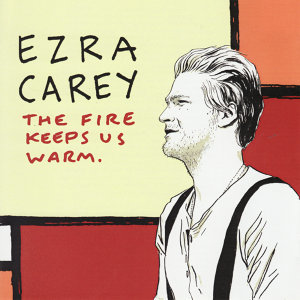Ezra Carey 歌手頭像