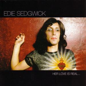 Edie Sedgwick 歌手頭像